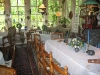 Cafe Innenansicht