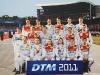 Alle DTM Fahrer 2011