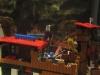 Seepferdchen im Legoland