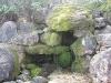 Steine Wasser Moos
